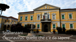 Spallanzani   Coronavirus: quello che c'è da sapere - 17 maggio 2021