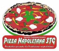 Risultati immagini per logo pizza napoletana sgt