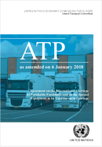 ATP agreement 2018
