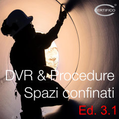 DVR Procedure Spazi confinati Rev 3.1