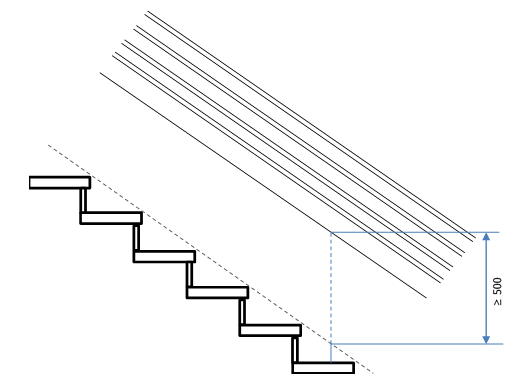 Parapetti permanenti   Aspetti dimensionali geometrici 02