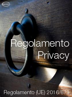 Regolamento Privacy small