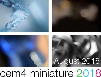 cem4 miniature August 2018