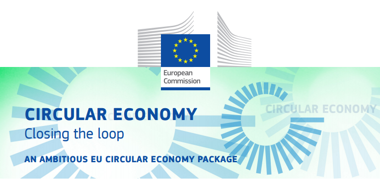 circular economy closing the loop