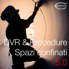 DVR Procedure Spazi confinati Rev 5 0