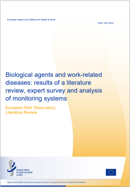 EU OSHA Biological agents