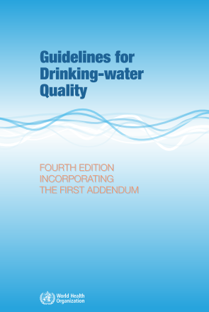 Guidelines Drinking water Quality