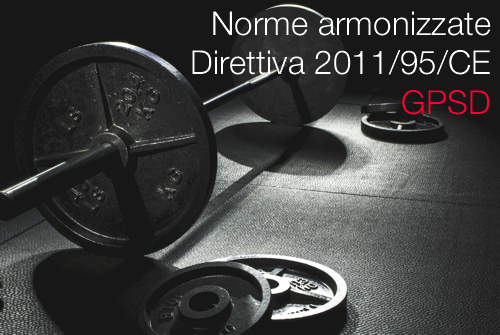 Norme armonizzate GPSD
