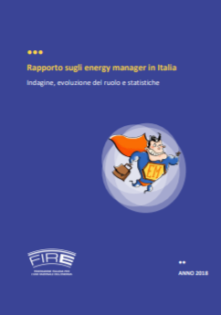 Rapporto Energy manager 2019
