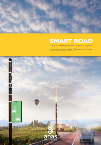 Smart road ANAS