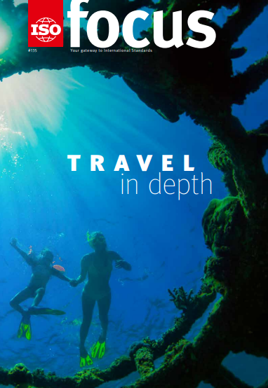 Travel in depth