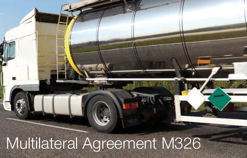Multilateral Agreement M326