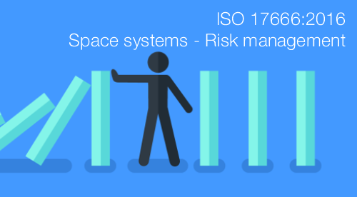 Space systems   Risk management