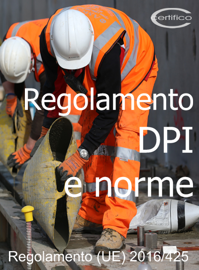 Cover regolamento DPI 2021 small