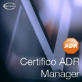 Certifico ADR Manager 2019