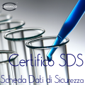 Certifico SDS Safety Data Sheet