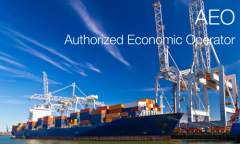 Authorized Economic Operator AEO