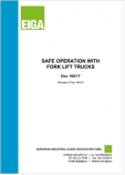 Doc 165 17 Safe Operation with Fork Lift Trucks