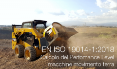 EN ISO 19014 1 2018 Performace Level