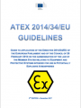 Guidelines ATEX 2014 34 EU 2st Edition 12 2017