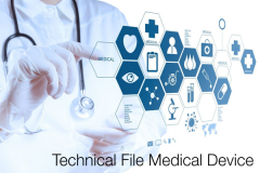 Technical File Medical Device