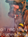 ISO 18640 1   ISO 18640 2 Protective clothing for firefighters