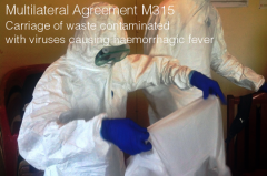 Multilateral Agreement M315