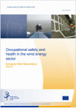Occupational safety and health in the wind energy sector