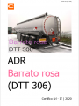 Barrato rosa DTT 306 1 0 2020