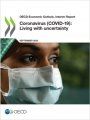 Coronavirus  COVID 19  Living with uncertainty