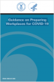 Guidance on Preparing Workplaces for COVID 19