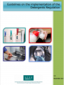 Guidelines on the implementation of the Detergents Regulation AISE