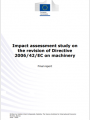 Impact assessment DM final report