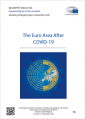 The euro area after COVID 19