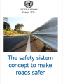 The safety system concept to make roads safer 2020
