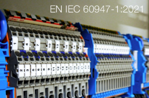 EN IEC 60947 1 2021 Low voltage switchgear and controlgear