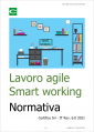 Lavoro agile Smart working   Normativa Rev  6 0 2021